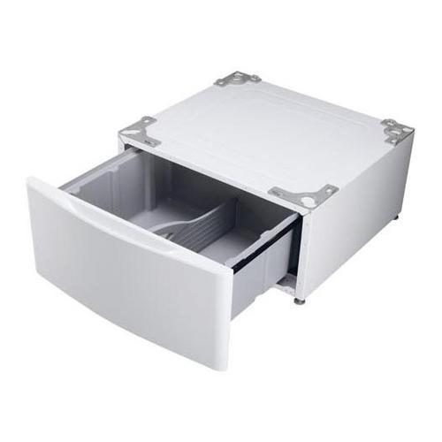 Product Image - Laundry Pedestal - White