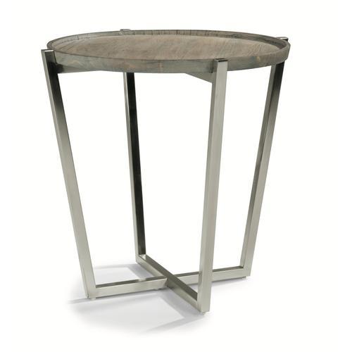 Flexsteel Home - Cadence Lamp Table