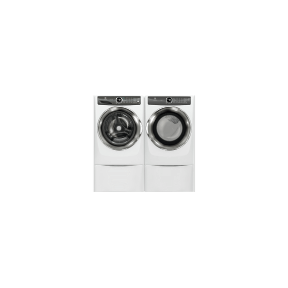 Electrolux - Front Load Perfect Steam™ Washer with LuxCare® Wash - 4.3 Cu. Ft