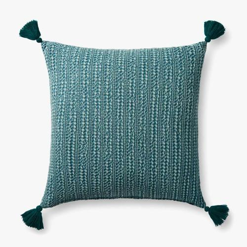 P0813 Green Pillow
