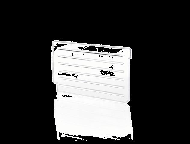 Crisper Drawer Divider
