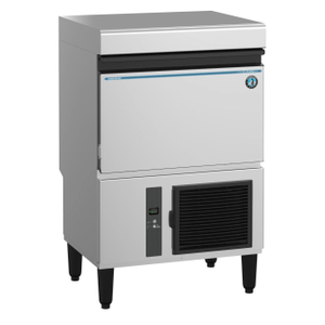 HoshizakiIM-50BAA-Q, Sphere Cube Icemaker, Air-cooled, Built in Storage Bin
