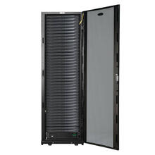 EdgeReady Micro Data Center - 40U, 3 kVA UPS, Network Management and PDU, 120V Assembled/Tested Unit