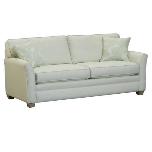 Capris Furniture - 202 Sofa