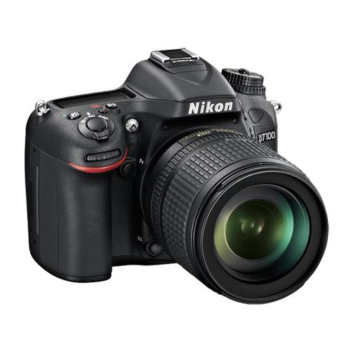 D7100 Two Lens Kit