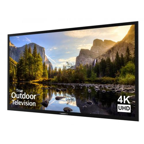 "65"" Veranda (1st Gen) Outside TV - Full Shade - 2160p - 4K Ultra HD LED TV - SB-6574UHD-BL (Discontinued)"