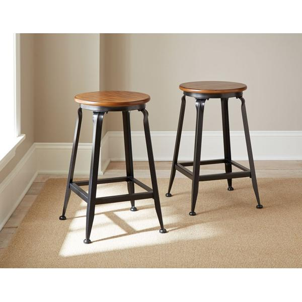 See Details - Adele Counter Stool