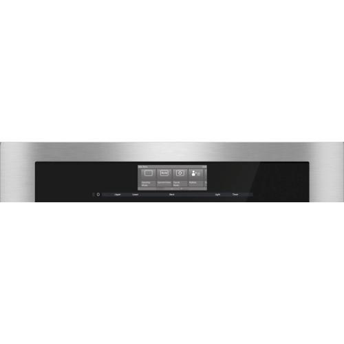 Miele - H 6780-2 BP2 - 30 Inch Convection Oven - The multi-talented Miele for the highest demands.