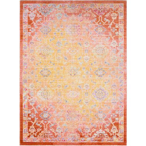 "Seasoned Treasures SDT-2312 9'2"" x 12'10"""