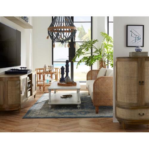 Tropic Coffee Table