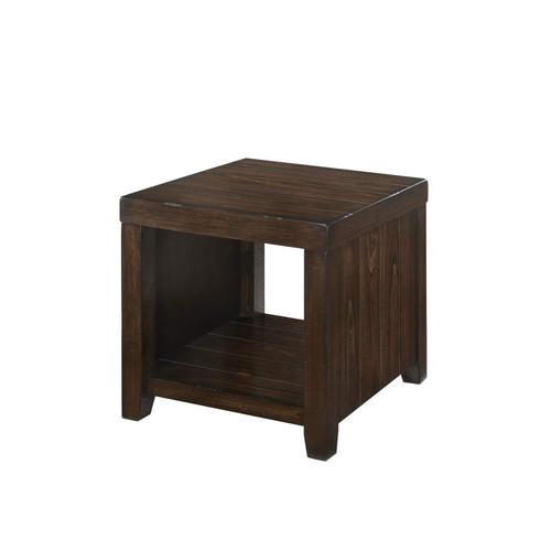 Gallery - 7594 End Table