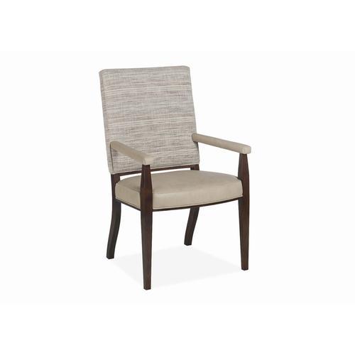 Davenport Dining Arm Chair