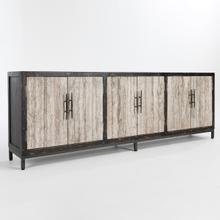 See Details - Lisbon 6Dr Sideboard