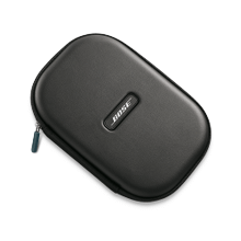 QuietComfort 25 headphones carry case