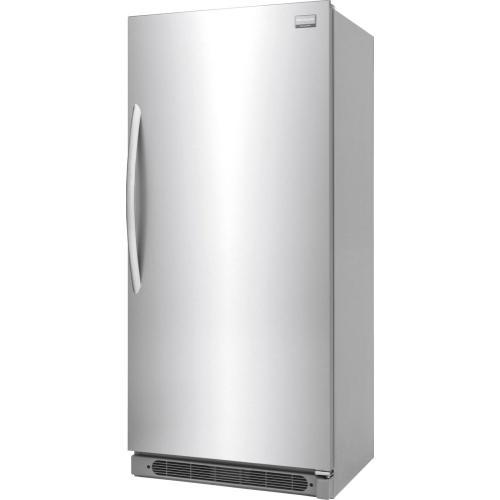Frigidaire Gallery - Frigidaire Gallery 19 Cu. Ft. Single-Door Refrigerator