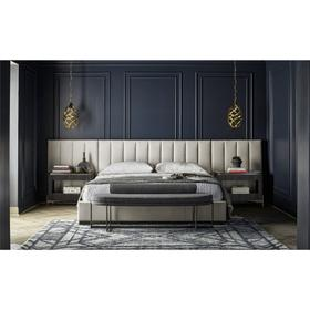 Magon Queen Wall Bed
