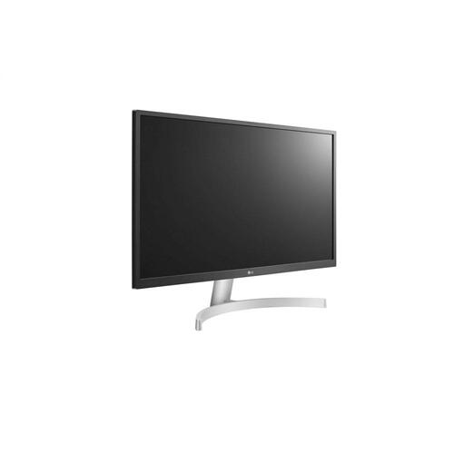 27'' Class 4K UHD IPS LED Monitor with HDR 10 (27'' Diagonal)