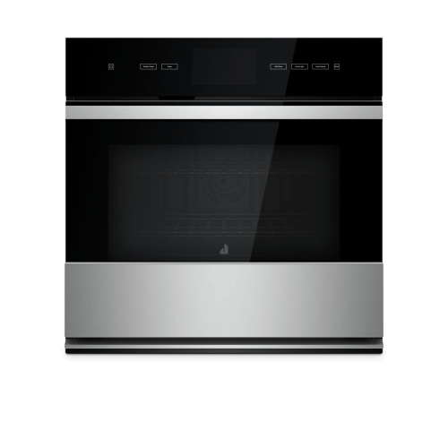 """NOIR™ 30"""" Single Wall Oven with V2™ Vertical Dual-Fan Convection"""