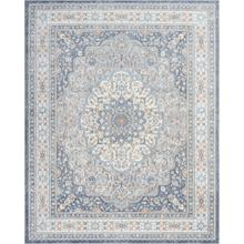 See Details - Allure - ALL1807 Navy Rug