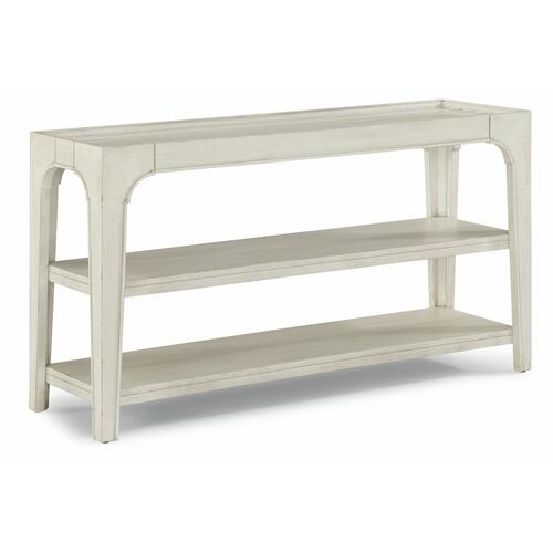 Flexsteel - Harmony Sofa Table