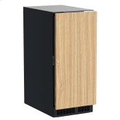 15-In Professional Built-In Beverage Center With Reversible Hinge with Door Style - Panel Ready