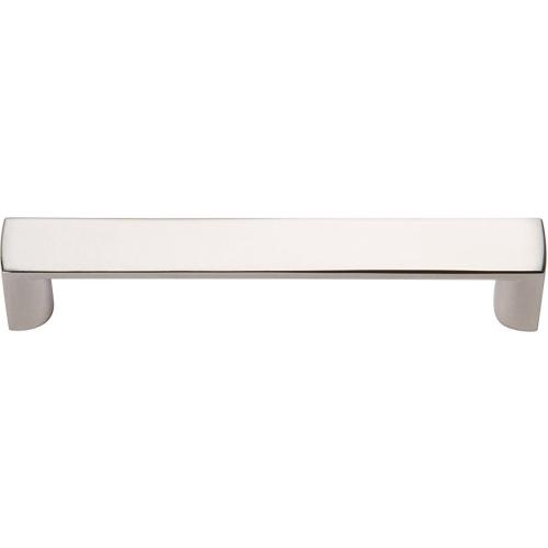 Tableau Squared Pull 3 Inch (c-c) - Polished Nickel
