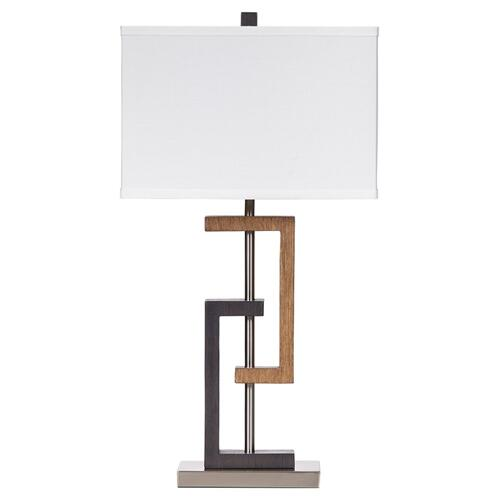 Syler Table Lamp