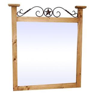 Hacienda Mirror