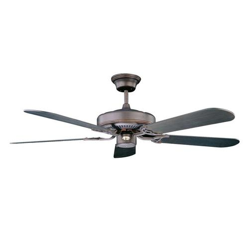 "52"" Decorama Fan_Oil Rubbed Bronze"