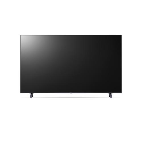 LG UHD 80 Series 55 inch Class 4K Smart UHD TV with AI ThinQ® (54.6'' Diag)