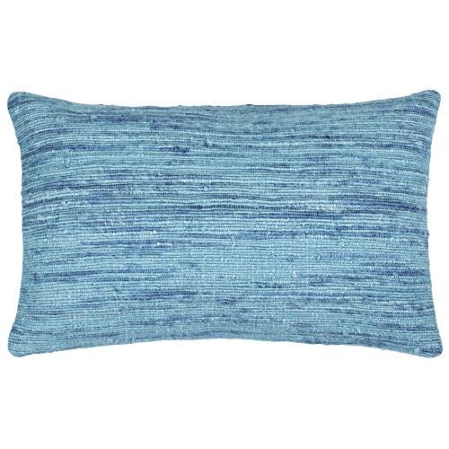 Eloise Pillow - Brilliant Blue