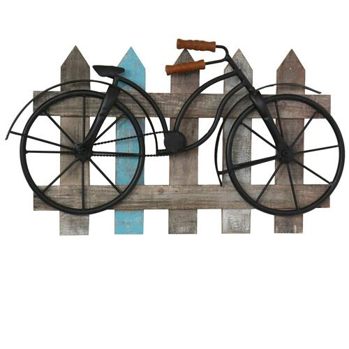 Crestview Collections - Bike
