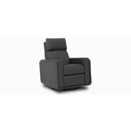 Berlin Swivel rocking motion chair (043)