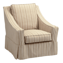 AC75G Swivel Glider