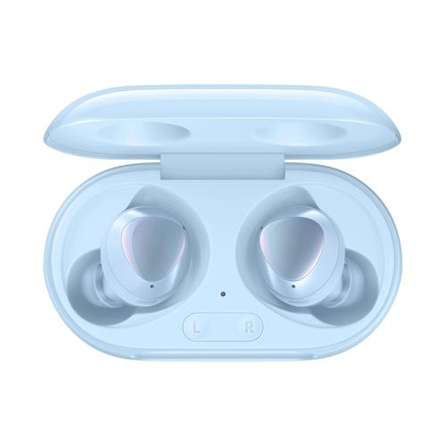 Galaxy Buds+, Cloud Blue