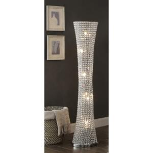 "56.5""H Floor Lamp"