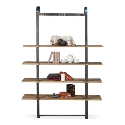 The Shepard's Crook Book Shelf