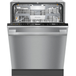 MieleG 7366 SCVi SF AutoDos - Fully integrated dishwashers with Automatic Dispensing thanks to AutoDos with integrated PowerDisk.