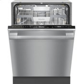G 7366 SCVi SF AutoDos - Fully integrated dishwashers with Automatic Dispensing thanks to AutoDos with integrated PowerDisk.