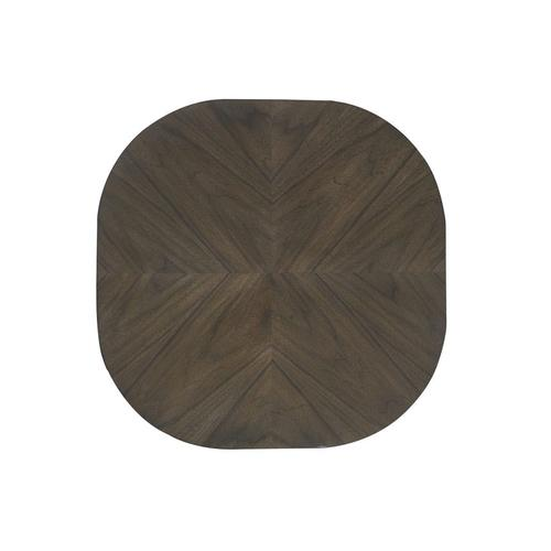 Arles Round End Table