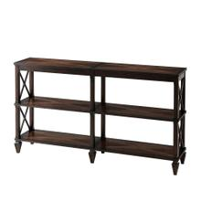 See Details - Tamar Console Table II