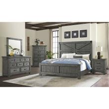 1062 Old Forge Bedroom Collection