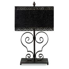 Arabesque Table Lamp