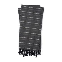 Amie Charcoal Throw