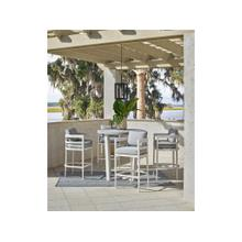 See Details - South Beach Bar Chair