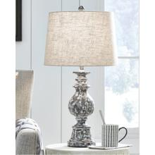 See Details - Macawi Table Lamp (set of 2)