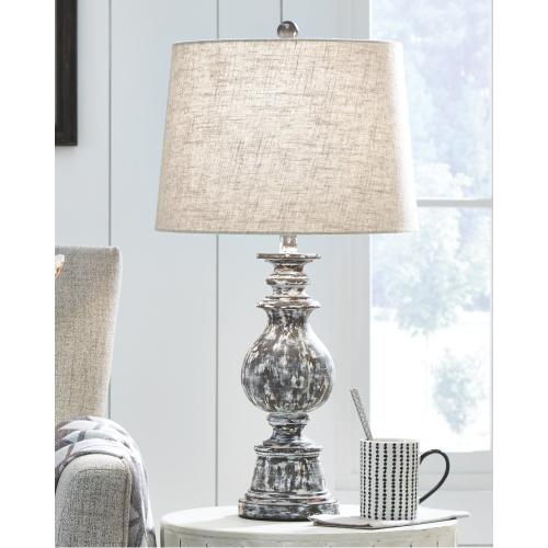 Macawi Table Lamp (set of 2)