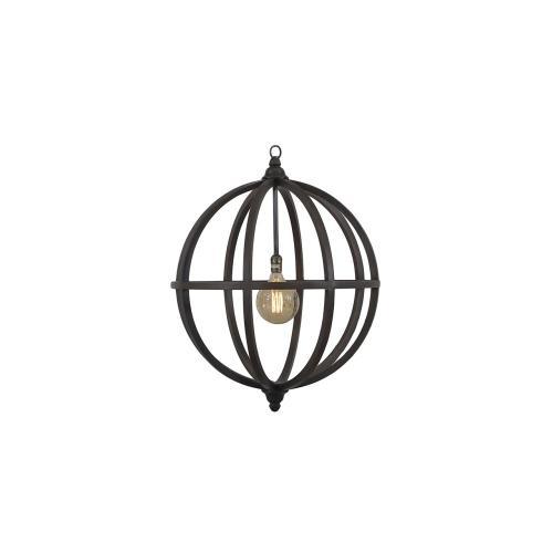 Infinity Single Bulb Large