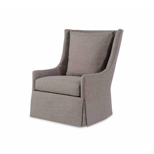 Taylor King - Marcus Swivel Chair