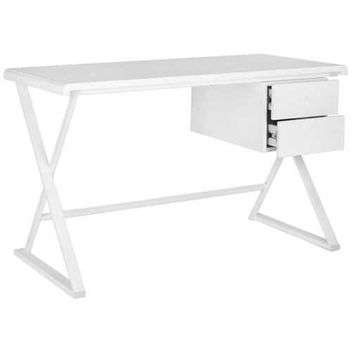 Watkins Desk - White